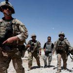 البنتاجون ينفي عزم أمريكا نقل قاعدة العديد الجوية من قطر