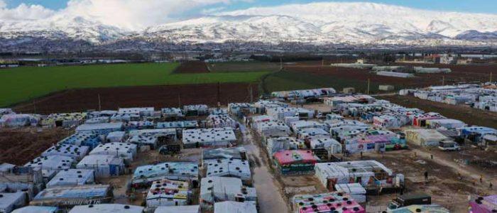 حزب الله يلوّح بورقة النازحين السوريين: «حتى تأتي كل أوروبا راكعة»