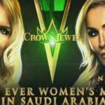 مصارعة نسائية في الرياض لأول مرة