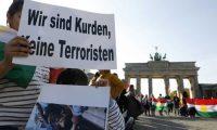 إصابة خمسة أشخاص في ألمانيا بمظاهرة رافضة لعملية تركيا العسكرية في سوريا
