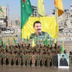 «حزب الاتحاد الديمقراطي» من أبرز التنظيمات الكردية التي تحاربها تركيا في عملية «نبع السلام»