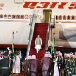 رئيس وزراء الهند يغرد بالعربية بمناسبة زيارته إلى السعودية