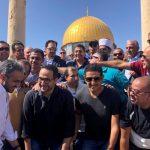 الخارجية الإسرائيلية توجه دعوة للمنتخب السعودي للعب مباراة ودية