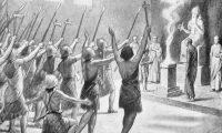العراقيون نفّذوا أوّل ثورة في التاريخ قبل آلاف السنين