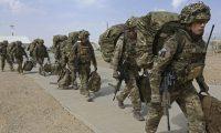 طائرات التحالف الدولي تستهدف رتلا تابعا للجيش السوري بمنطقة الرصافة جنوب غرب الرقة