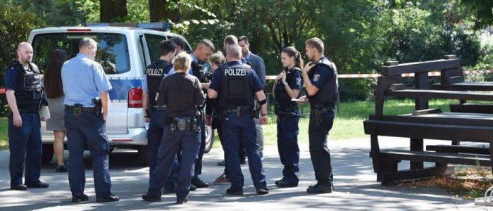قتيلان بإطلاق نار أمام معبد يهودي في ألمانيا
