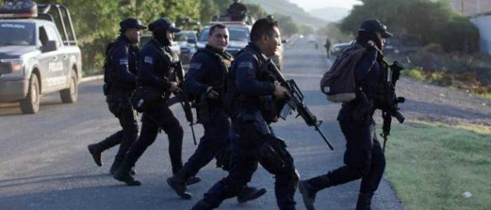 اغتيال ضابط مكسيكي اعتقل نجل إمبراطور المخدرات إل تشابو