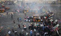 """كيف تنظر إيران إلى الجولة الثانية من """"الربيع العربي"""" بعد مظاهرات لبنان والعراق؟"""