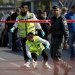 إسرائيل تعتقل مشتبها بتنفيذه عملية طعن وسط القدس