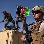 مقتل عسكريين أمريكيين في افغانستان