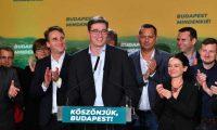 المعارضة المجرية تفوز ببلدية بودابست في أول نكسة انتخابية لأوربان منذ 2010