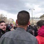 ثلاث سنوات بعد حراك الريف المغربي: الآلاف في باريس يطالبون بالإفراج عن المعتقلين وتحقيق المطالب