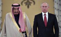 بوتين غدا في السعودية لأول مرة منذ 12 عاما
