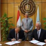 بروتوكول تعاون مشترك بين نقابتي البترول بمصر ولبنان