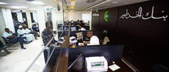 لأول مرة  فتح 4 دبلوماسيين أمريكيين حسابات مصرفية في السودان
