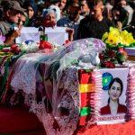 """واشنطن تصف مقتل 9 أكراد بـ """"إعدام خارج نطاق القضاء"""""""