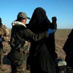 كيف ترك الأكراد جهاديات فرنسيات يهربن من مخيم احتجازهن في سوريا؟