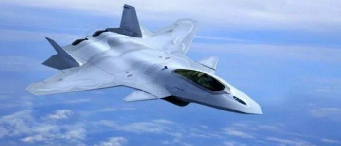 سلاح الجو الأمريكي بصدد تصميم مقاتلة للجيل السادس