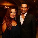 """زوجة عمرو سعد تعلن طلاقها: """"أعلن الآن حريتي الكاملة من القيود""""-"""