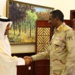 قطر: مستعدون لتسخير علاقاتنا لدعم السودان