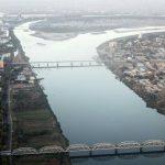 مدبولي: ملتزمين بالحفاظ على الحق التاريخي لمصر في مياه نهر النيل