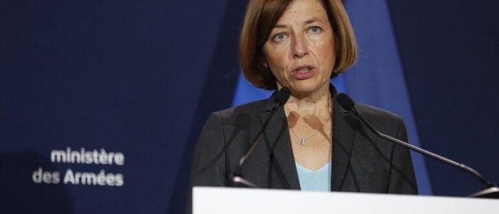 وزيرة الدفاع الفرنسية تدعو تركيا لوقف العملية في سوريا