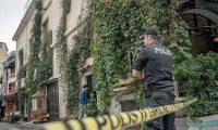 وفاة عميل استخبارات الـ«إم أي» في إسطنبول