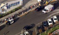 إصابات في إطلاق نار بإحدى مدارس كاليفورنيا الأمريكية