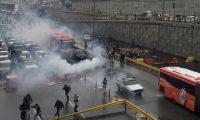 الخارجية الأمريكية تؤكد دعمها للمحتجين في إيران وتصف السلطة بالفاسدة