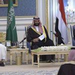 اليمن يشهد مرحلة جديدة من الوحدة والعمل المشترك