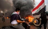 اتساع رقعة الاختطاف والاغتيالات ضد ناشطي المظاهرات العراقية