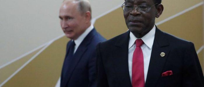 بحذر إسرائيلي.. بوتين يهيئ القارة السوداء لاستقبال الدب الروسي