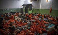 سجناء «داعش» ورقة «ابتزاز» تركية لأوروبا