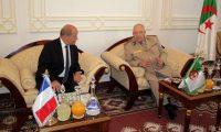 فرنسا: الحوار الديمقراطي واحترام الحريات هو الحل للجزائر