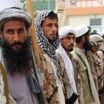 طالبان تفرج عن 40 سجينا من القوات الأفغانية