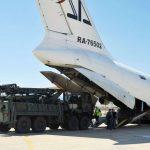 """رغم تهديدات أمريكية بالعقوبات.. تركيا تؤكد أنها ستستخدم """"إس-400"""" الروسية"""