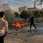 الداخلية الإيرانية: سنتخذ الإجراءات اللازمة إذا استمرت المظاهرات