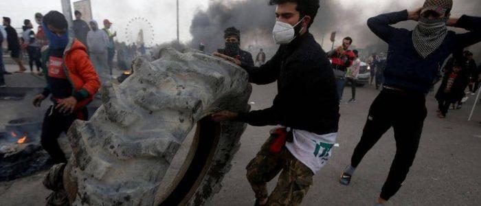 أول حكم إعدام منذ انطلاق الاحتجاجات في العراق