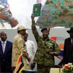 اعتقال زعيم المؤتمر الشعبي السوداني يفجر أزمة جديدة بالسودان
