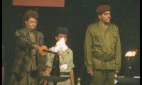 بطلة أولمبية تحوّلت إلى جاسوسة أحرقت مكتب بريد في الإسكندرية.. رحيل عميلة «الموساد» مارسيل نينو