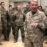 جنرال أمريكي: إيران وراء الهجوم على أرامكو السعودية