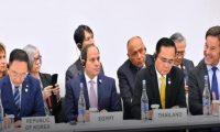 مستقبل وطن: كلمة السيسي أمام قمة العشرين خارطة طريق لشعوب القارة