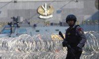 قتيل و6 جرحى في إندونيسيا إثر هجوم انتحاري استهدف مقرا للشرطة