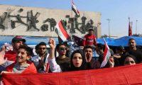 قادة سياسيون عراقيون يتمسكون بالحكومة رغم التلويح بالانتخابات