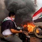 اغتيال محتج سياسي وإصابة اثنين آخرين في حوادث متفرقة بالعراق