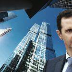 عائلة الأسد تبني إمبراطورية عقارية في روسيا