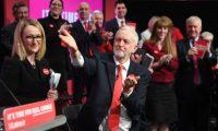 «حزب العمال» يطرح برنامجاً «سيغير شكل بريطانيا».. تعليم مجاني وضرائب ورواتب مختلفة