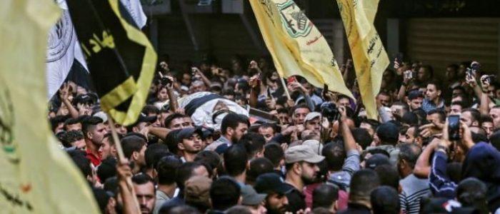 كيف تبدو سياسة التصفيات ضد الفلسطينيين استعراضاً لعضلات قادة إسرائيل؟