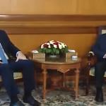 رئيس الحكومة التونسية يزور الجزائر ويشيد بالتنسيق الأمني بين البلدين