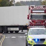 """الشرطة البريطانية تحدد رسميا هويات ضحايا شاحنة """"الجثث"""""""